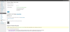 Orbisius Mibew Chat Inviter Screenshot-1