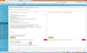 Orbisius Theme Switcher - Integration with Orbisius Child Theme Creator