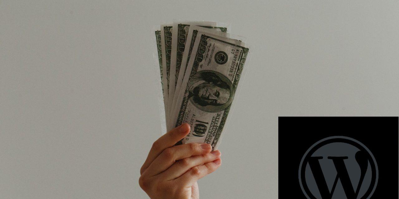 25 Ways to How to Make Money with WordPress